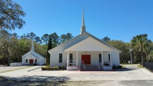 live oak baptist church callahan florida